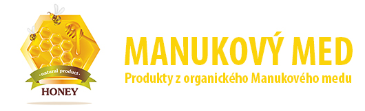 Manuka Honey – Manukový med